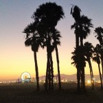 los-angeles-strand-by-ela-fry