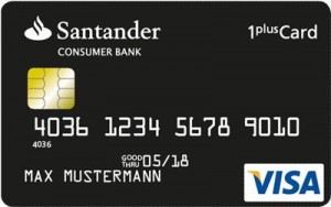 santander-1plus-visa-card